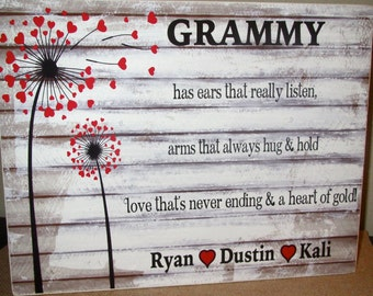 """Shop """"grammy"""" in Home & Living"""