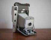 Vintage Polaroid 800 Land Camera - Decor, Bookends, Antique Photography