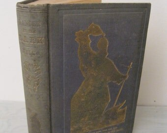 Antique Historical Fiction - Danger In The Dark: A Tale Of Intrigue and Priestcraft - 1855 - Rare