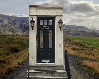 Icelandic Stoop