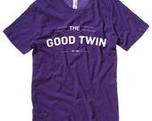 GOOD TWIN Men's T-Shirt