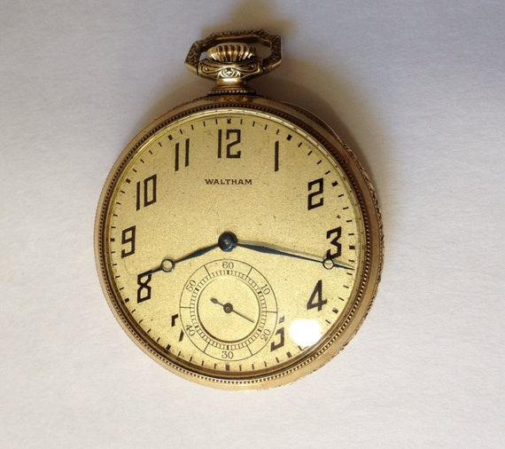 How to Guide Clean Antique Pocket Watches POT