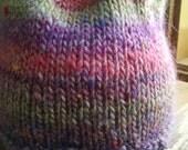 Borealis Button Hat (Lodge)