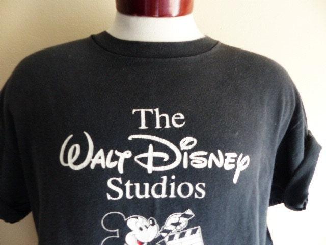 Vintage anni cartoni animati di topolino walt disney