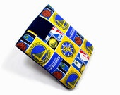 Tablet Case, NBA, San Francisco,  Golden State Warriors iPad Case, Kindle Fire, iPad Mini Case, Sleeve, Cozy, FOAM Padding, Basketball, Gift