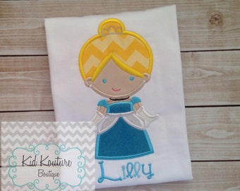 Princess Cinderella shirt