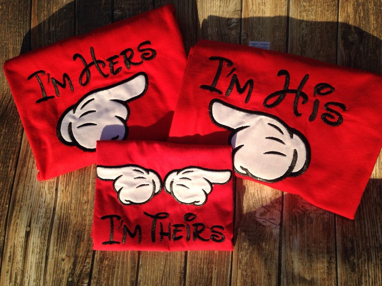 Custom Disney Family Shirts Dreamworks