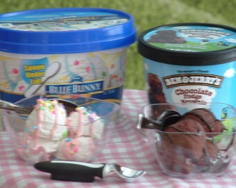 Ice Cream Party for American Girl