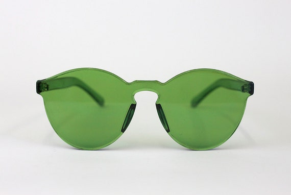Sunglasses in Seagrass