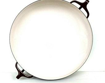 Vintage Dansk Kobenstyle Paella Pan