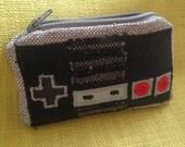 Nintendo Coin Wallet
