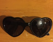 Rederved listing for sunglasses