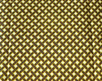 Julius Holland Wax Print African 100% Cotton Fabrics Kitenge/ lapa/Kikwembe/Pagnes/ Chitenge Sold By The Yard 151712269845