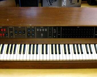 DK Synergy II Synthesizer