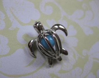 Animal Locket Supplies Sea turtle locket turtle supplies