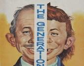 Classic Vintage 1969 Original MAD Magazine
