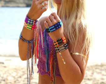 Summer Kissed Cuff.