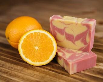 Energy Goat Milk Soap