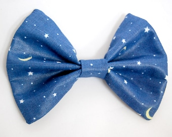 Gentle Stars and Moon Bow