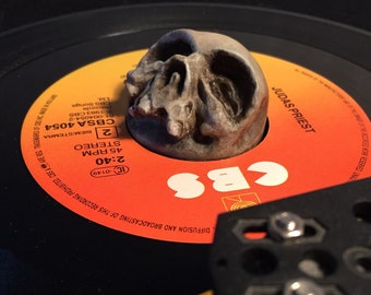 45 Adapter Skull (pale)