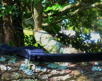 Hawkeye Bow Modern Recurve (all Black)