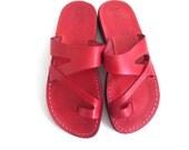 Leather Sandals, Leather Sandals Women, Sandals, Women's Shoes, JERICHO, Flip Flops, Biblical Sandals, Jesus Sandals