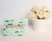 Cheers Celebration Card, Scrabble Inspired Greetings Card