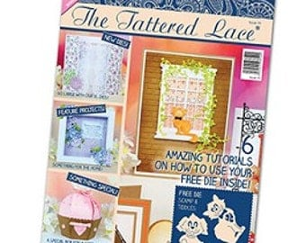 The Tattered Lace Magazine - Volume 19