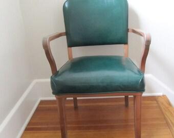Steelcase, Office Chair, Mid Century Modern