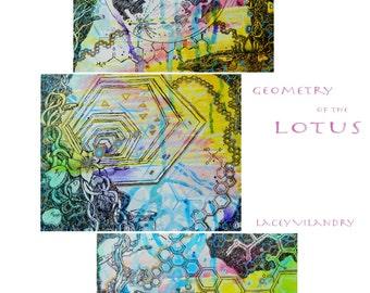 Geometry of the Lotus
