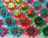 24 POKEMON cupcake cake topper rings party favors goodie bags birthday Pikachu, Chespin, Fennekin, Froakie Nintendo Video Game gaming gamer