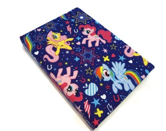MLP Durable My Little Pony Small Tablet Cover Kindle Fire 6 7 HD HDX Lg G Pad Nook Touch Galaxy Tab S 8.0 Nexus Ipad Mini Nvidia hard case