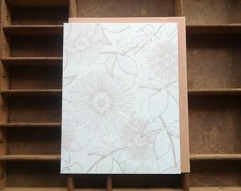 Lilikoi Note Cards - Set of 6