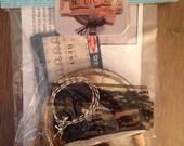 Sew Nice magnet Note Holder Kit
