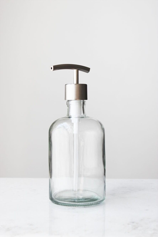 Kitchen Soap Dispensers Reviews