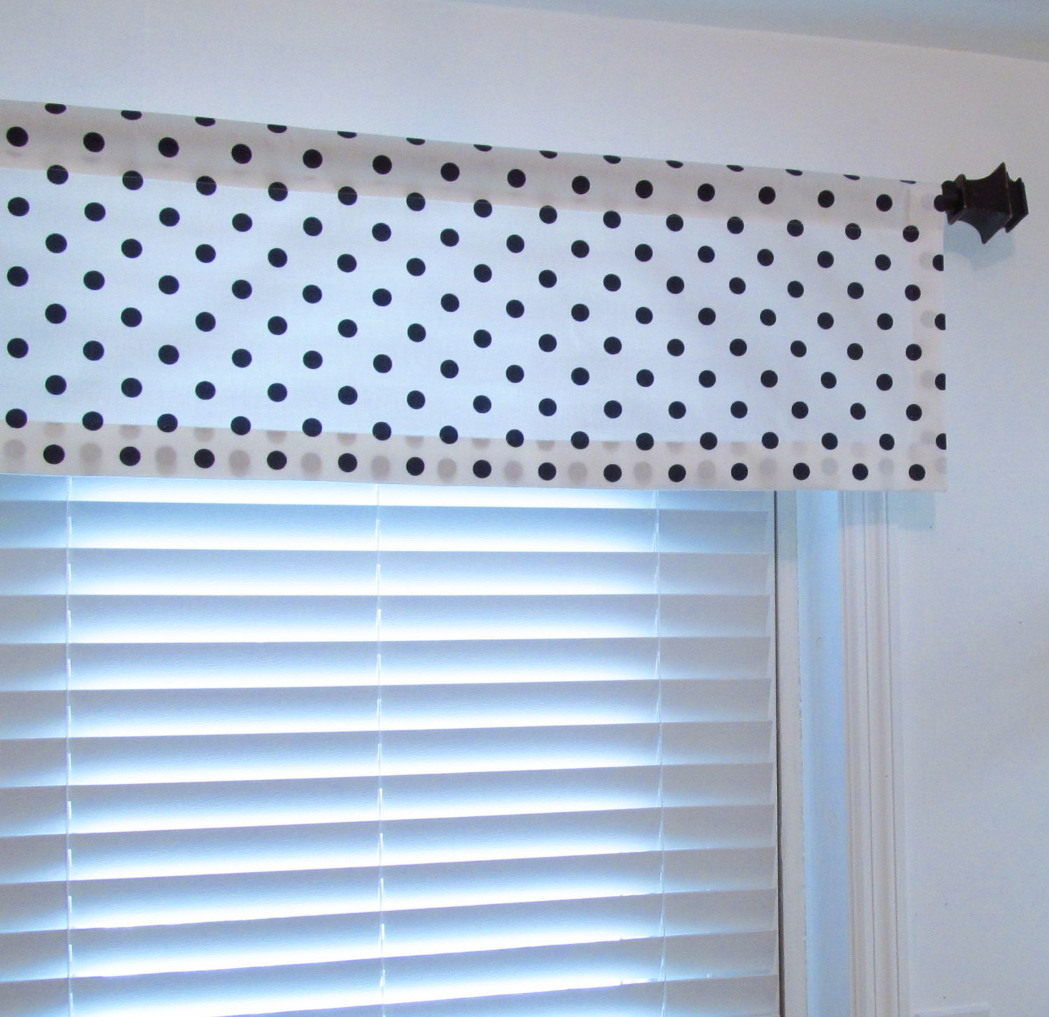 Fabric Shower Curtains 84 Inches Long Navy Polka Dot Wallpaper