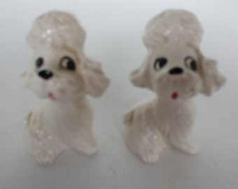 MIJ Poodle Shakers