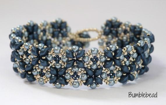 Esoteric Cuff & Bracelet Tutorial