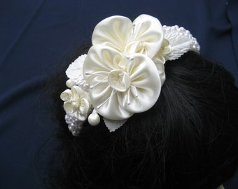 Wedding Headband / Hair Piece