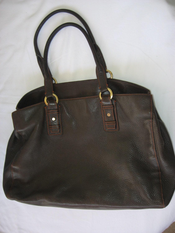 Vintage ellen tracy handbags