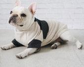Folded Sleeves Sweater