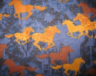 Wild Horses Pillowcases