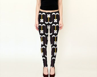 Mimi leggings - Black