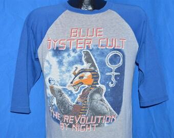 Blue Oyster Cult Etsy Uk