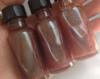 Three Fates Mythology nail polish - Clotho, Lachesis and Atropos