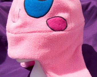 Kirby Fleece Hat