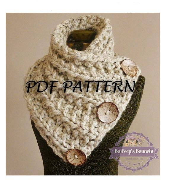Custom written knitting