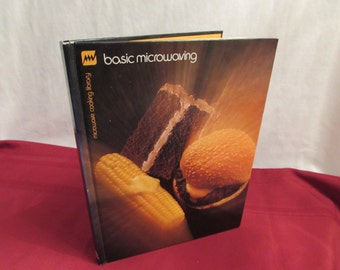 BASIC MICROWAVING 1978
