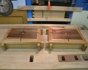 set of 2 Jewelry boxes