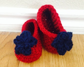 Star Booties | Made to Order